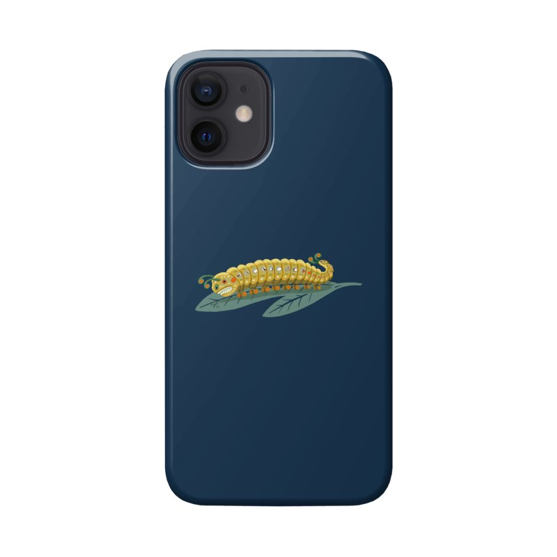 Road to Crysalis Accessories Phone Case by BullShirtCo