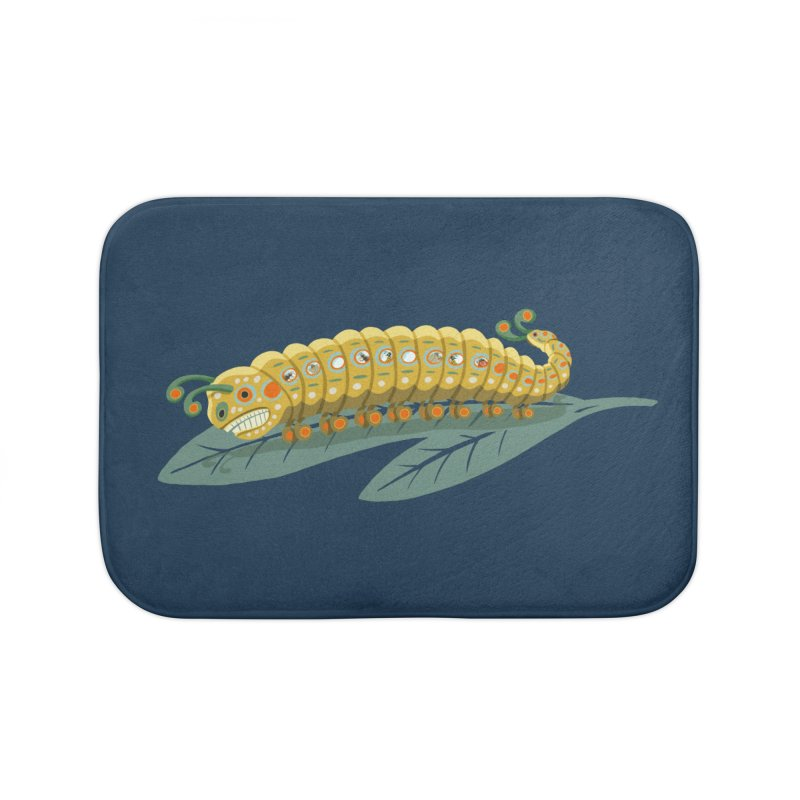 Road to Crysalis Home Bath Mat by BullShirtCo
