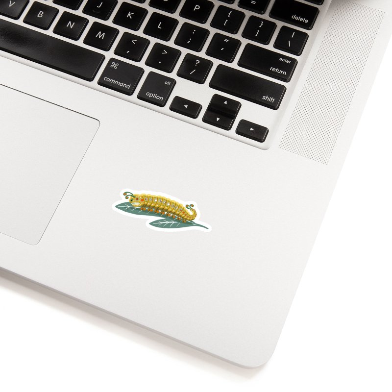 Road to Crysalis Accessories Sticker by BullShirtCo