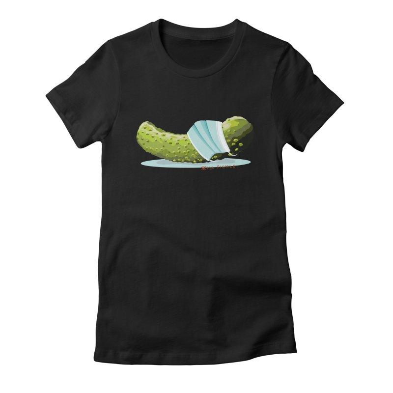 ill Pickle Women's T-Shirt by BullShirtCo