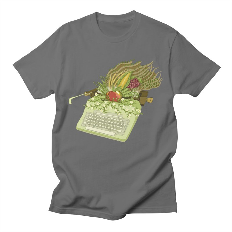 Annual Almanac Men's T-Shirt by BullShirtCo