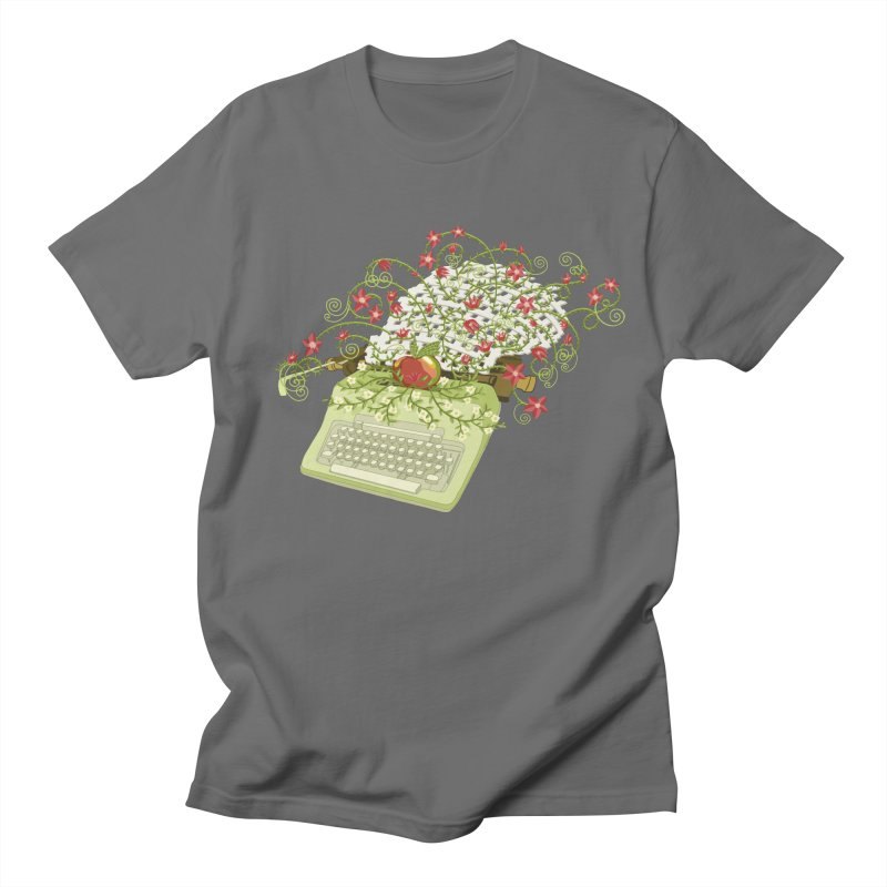 Gardening Guide Men's T-Shirt by BullShirtCo