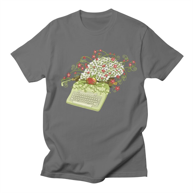 Gardening Guide Men's T-Shirt by BullShirtCo