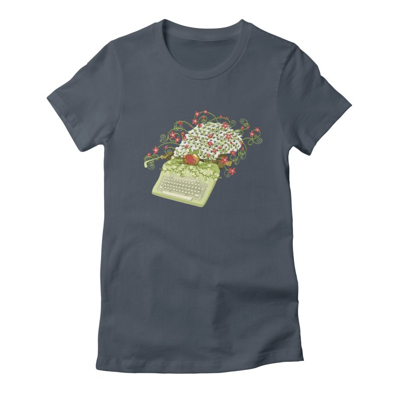 Gardening Guide Women's T-Shirt by BullShirtCo