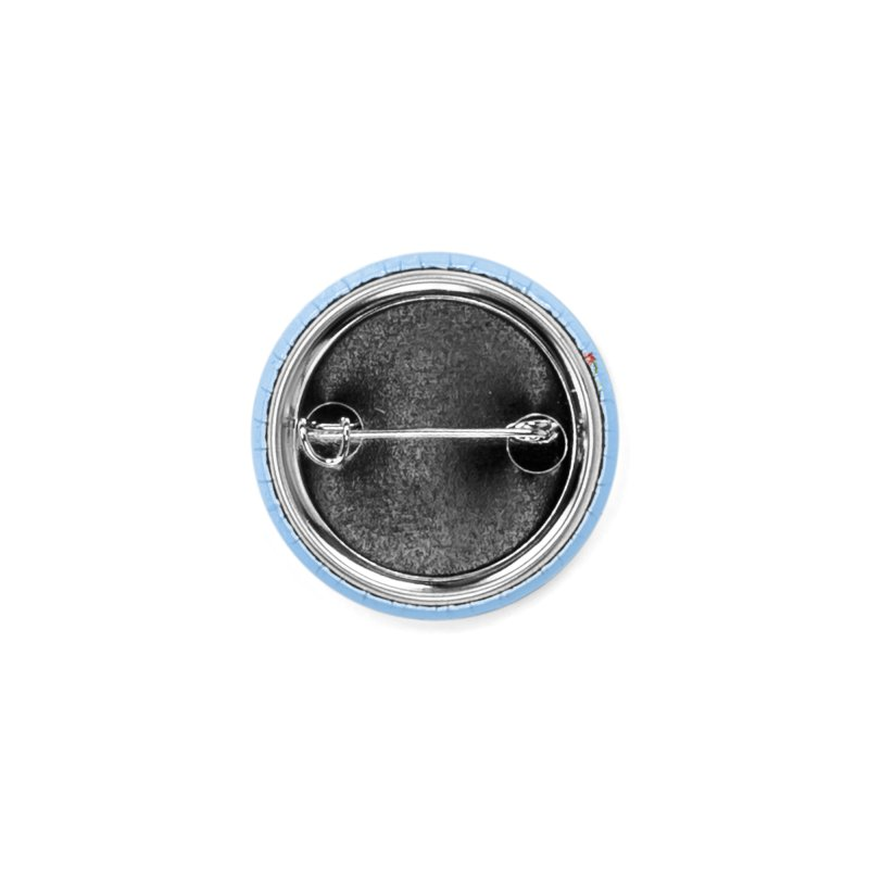 Gardening Guide Accessories Button by BullShirtCo