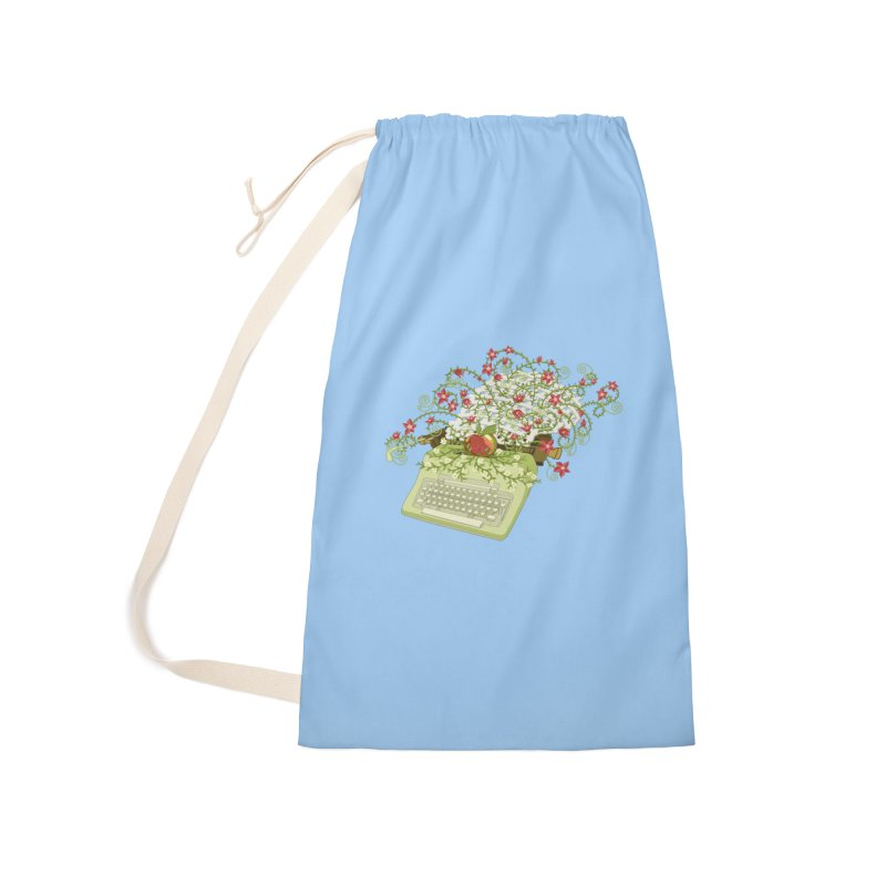 Gardening Guide Accessories Bag by BullShirtCo