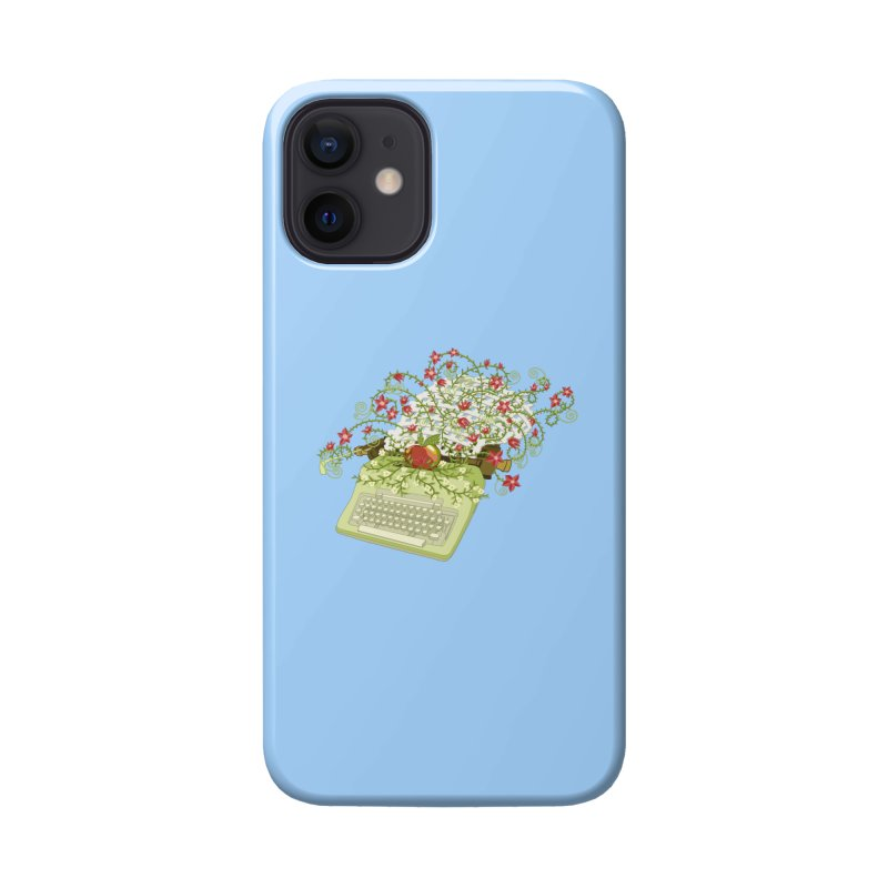 Gardening Guide Accessories Phone Case by BullShirtCo
