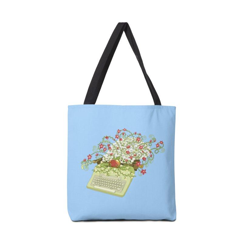 Gardening Guide Accessories Bag by BullShirtCo