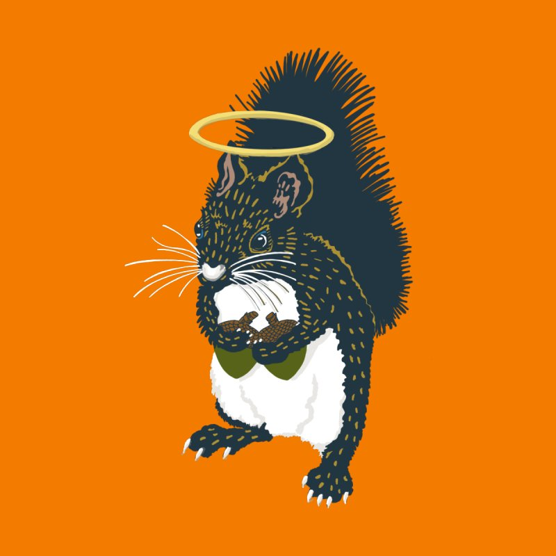 Bless My Nuts! Men's T-Shirt by BullShirtCo