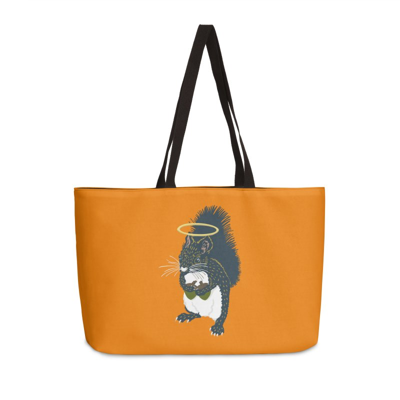 Bless My Nuts! Accessories Bag by BullShirtCo