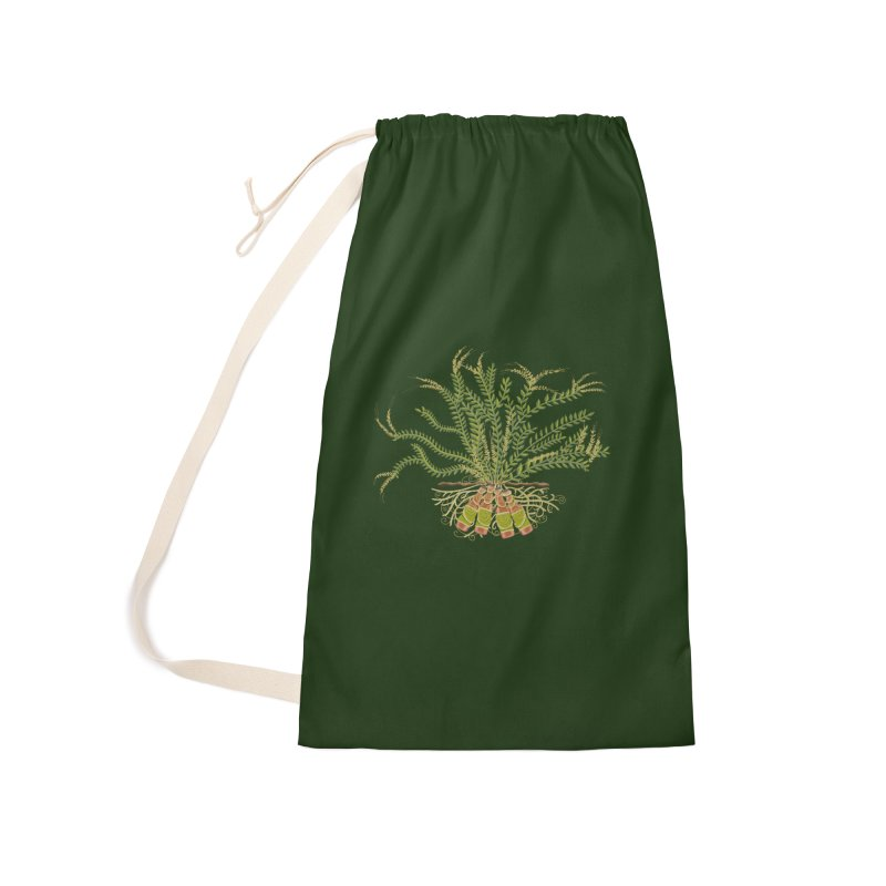 Real Root Beer Accessories Bag by BullShirtCo