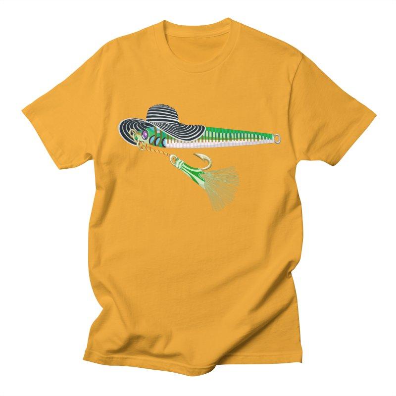 Green Hooker! Men's T-Shirt by BullShirtCo