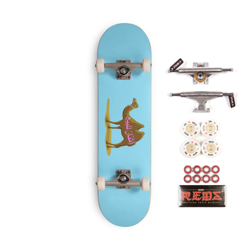 First Billboard Two for One Sale! Accessories Skateboard by BullShirtCo