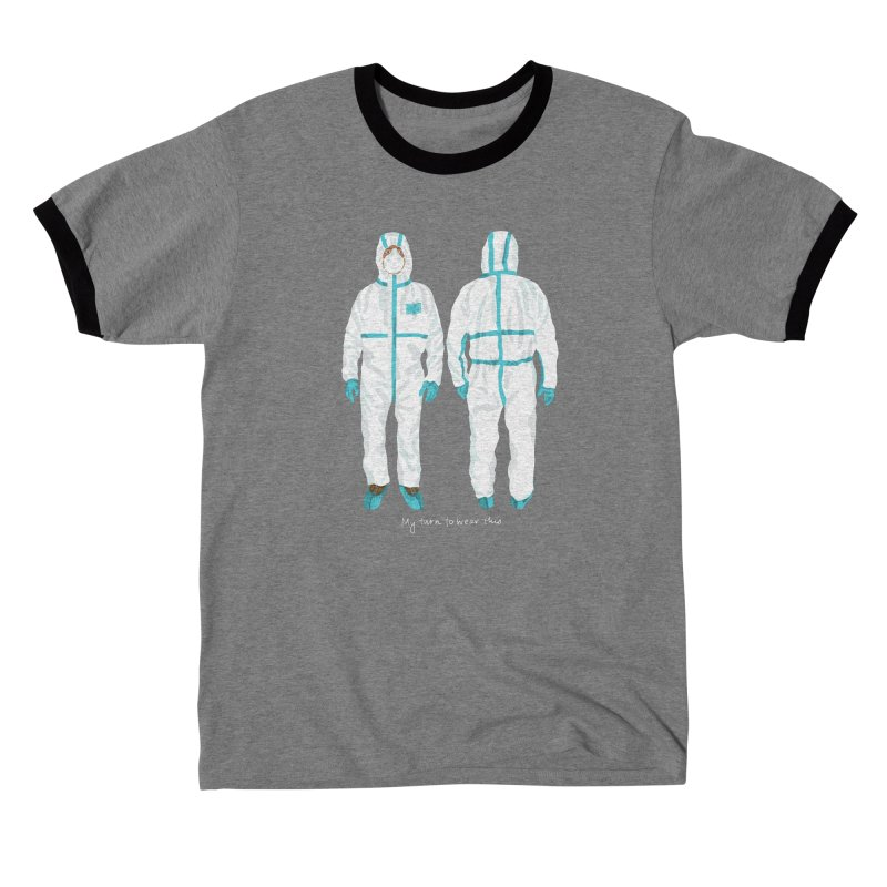 My Turn to Wear This Women's T-Shirt by BullShirtCo