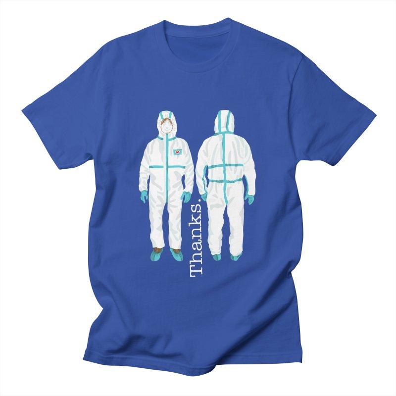 Thanks So Much! Men's T-Shirt by BullShirtCo