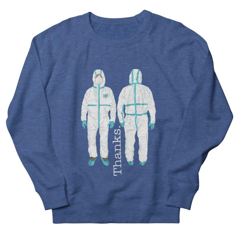 Thanks So Much! Men's Sweatshirt by BullShirtCo