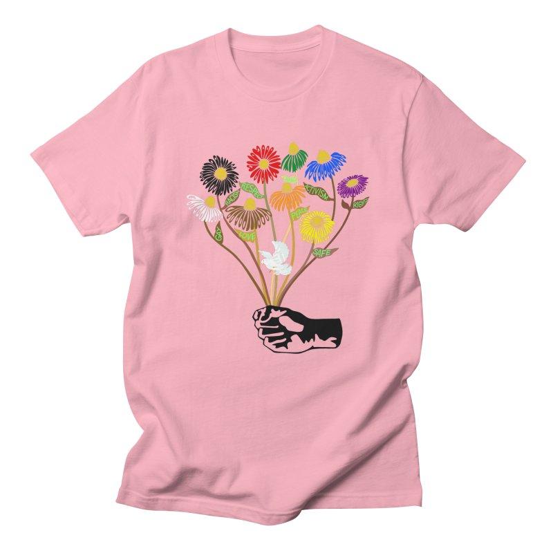 My Shirt Matters Men's T-Shirt by BullShirtCo
