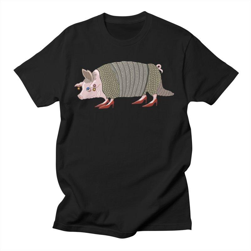 Boardillo Men's T-Shirt by BullShirtCo