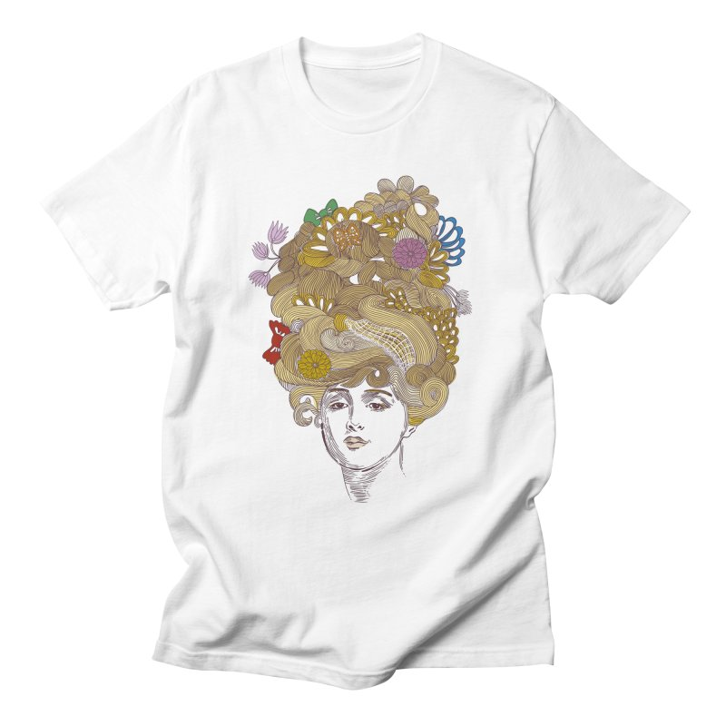 The Baker's Daughter Men's T-Shirt by BullShirtCo