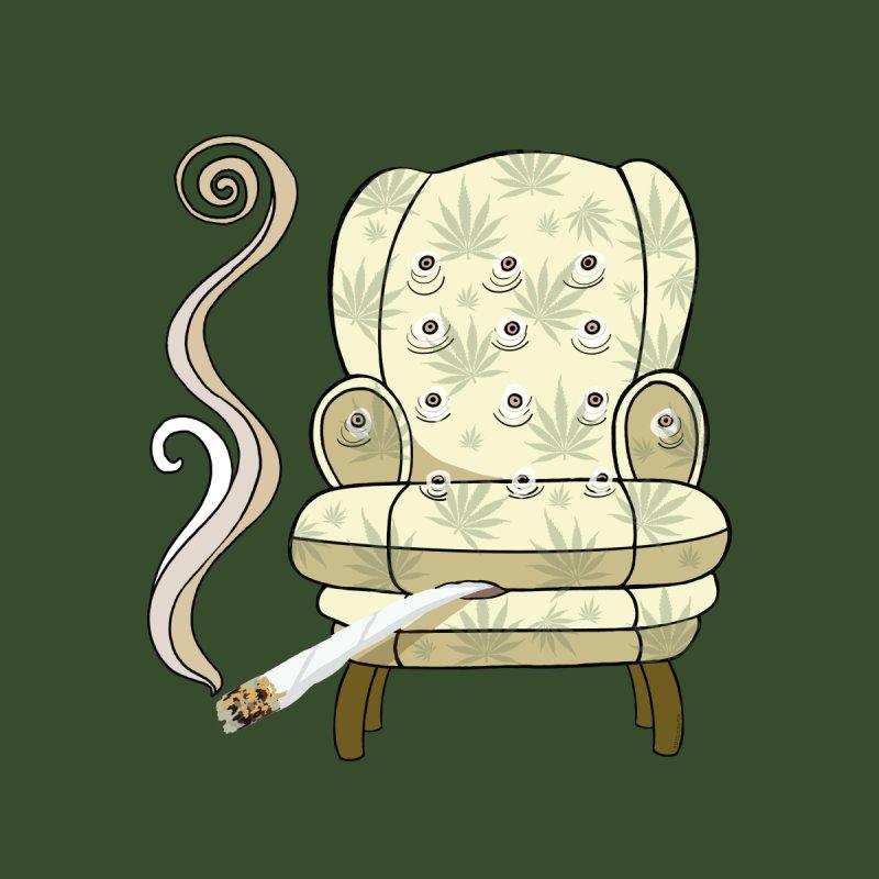High Chair Men's T-Shirt by BullShirtCo