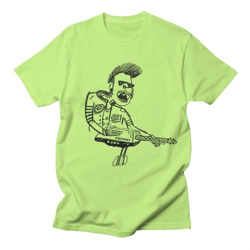 One-Color-Amazing-Art-Shirts