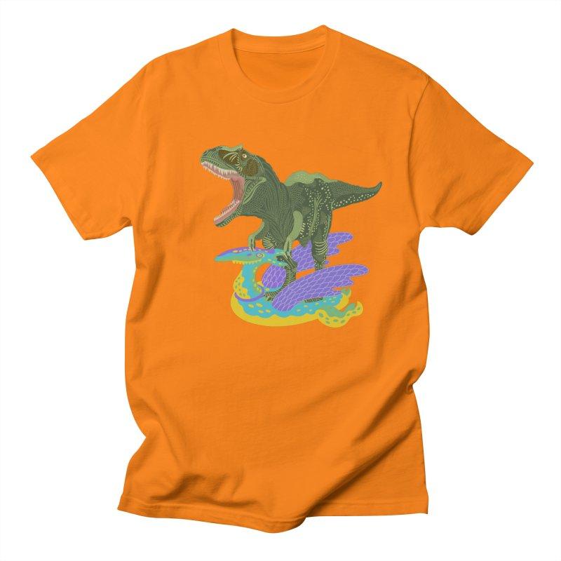 First Floaty Men's T-Shirt by BullShirtCo