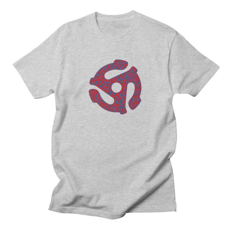 International 45RPM Men's T-Shirt by BullShirtCo