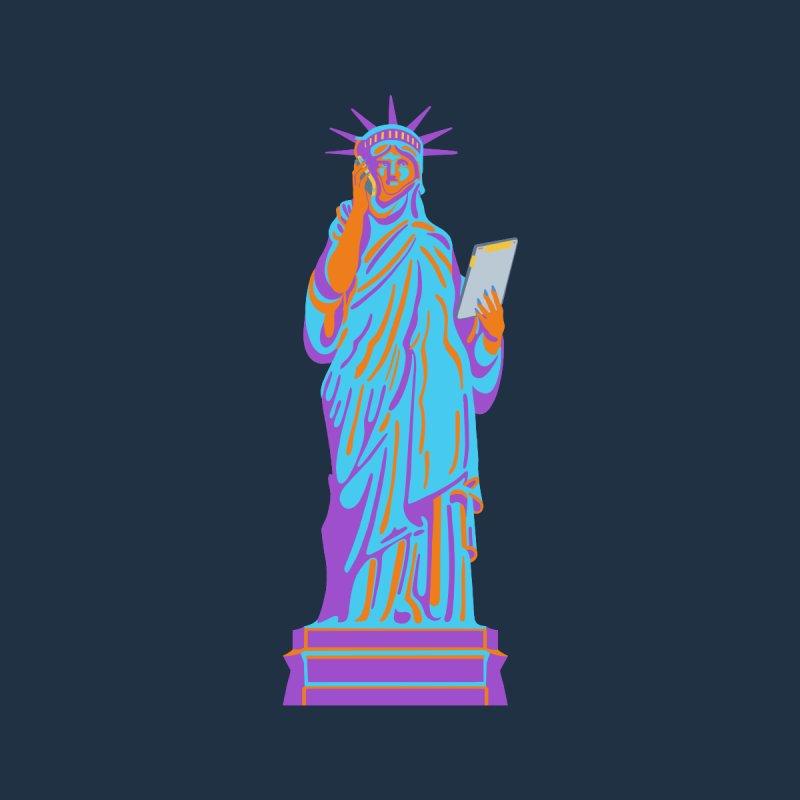 Modern Liberty Accessories Neck Gaiter by BullShirtCo