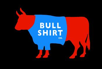 BullShirtCo Logo