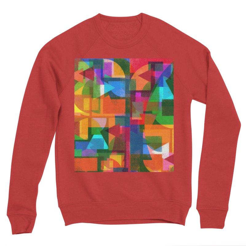 Memento Women's Sponge Fleece Sweatshirt by bulo