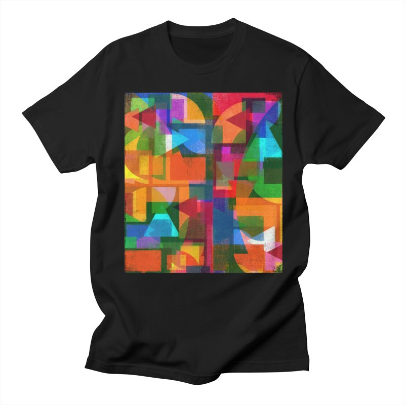 Memento Men's Regular T-Shirt by bulo