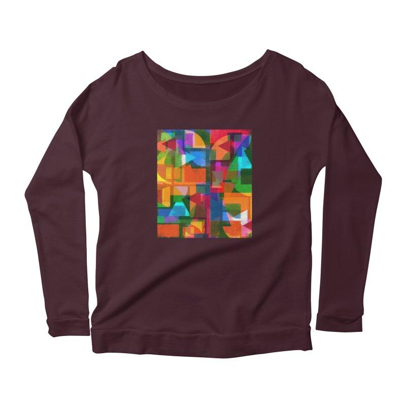 Memento Women's Longsleeve T-Shirt by bulo