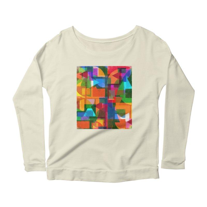 Memento Women's Scoop Neck Longsleeve T-Shirt by bulo