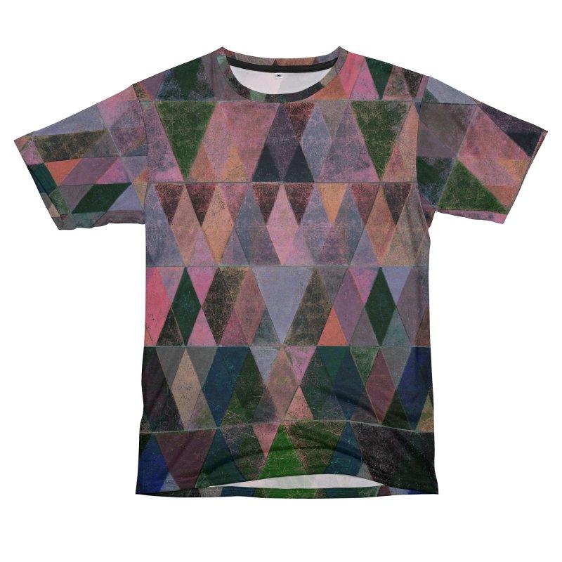 Memento Men's T-Shirt Cut & Sew by bulo
