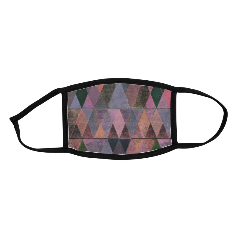 Memento Accessories Face Mask by bulo