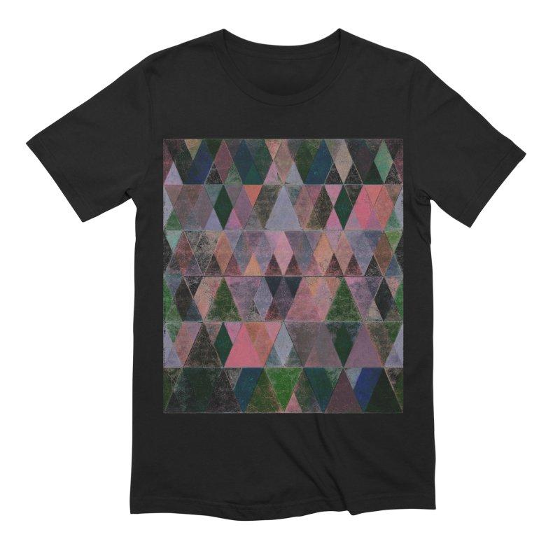 Memento Men's Extra Soft T-Shirt by bulo