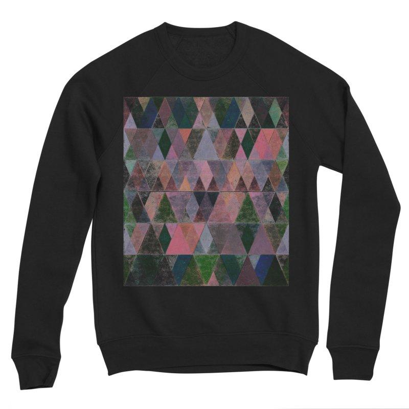 Memento Men's Sponge Fleece Sweatshirt by bulo