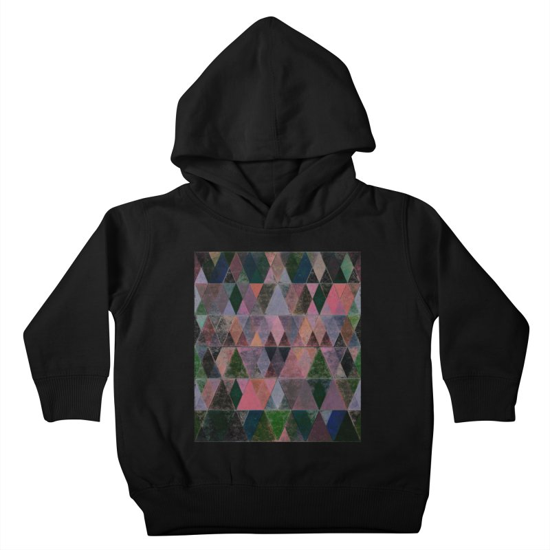 Memento Kids Toddler Pullover Hoody by bulo