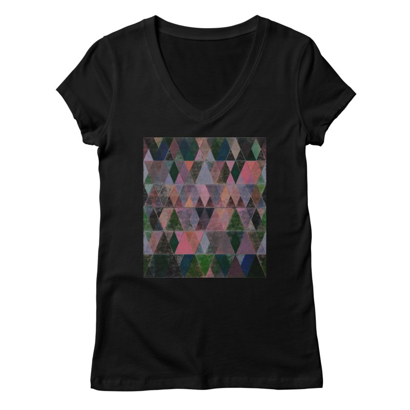 Memento Women's Regular V-Neck by bulo