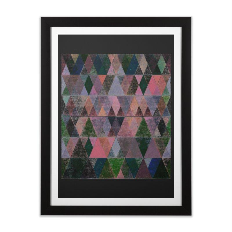 Memento Home Framed Fine Art Print by bulo