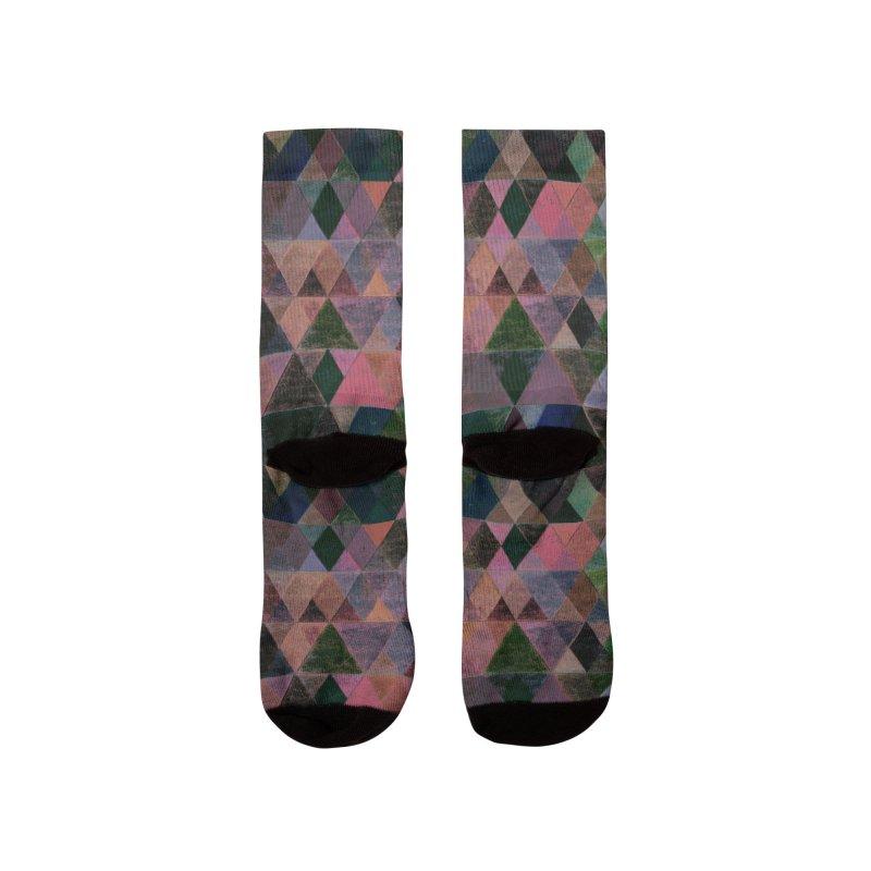 Memento Women's Socks by bulo