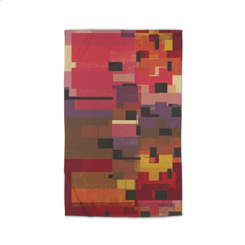 Memento Home Rug by bulo