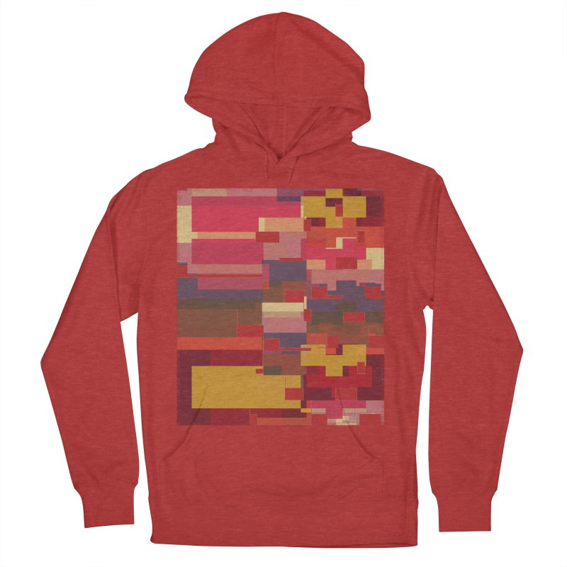 Memento Women's French Terry Pullover Hoody by bulo