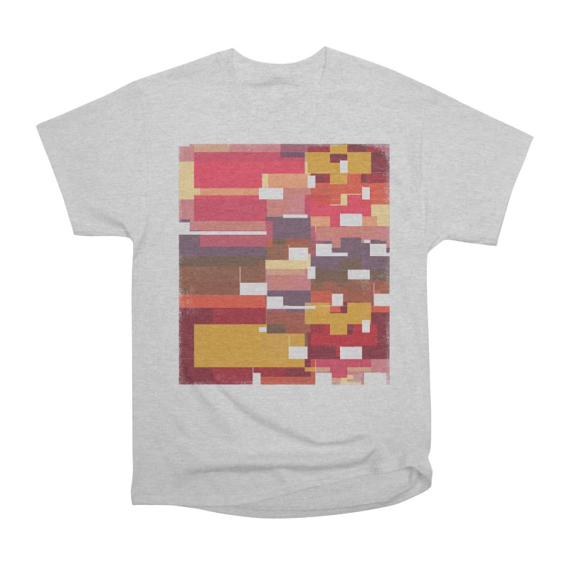 Memento Women's Heavyweight Unisex T-Shirt by bulo