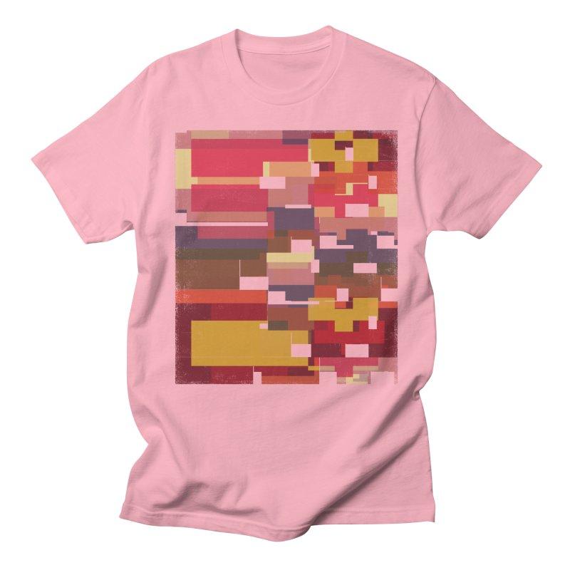Memento Women's Regular Unisex T-Shirt by bulo