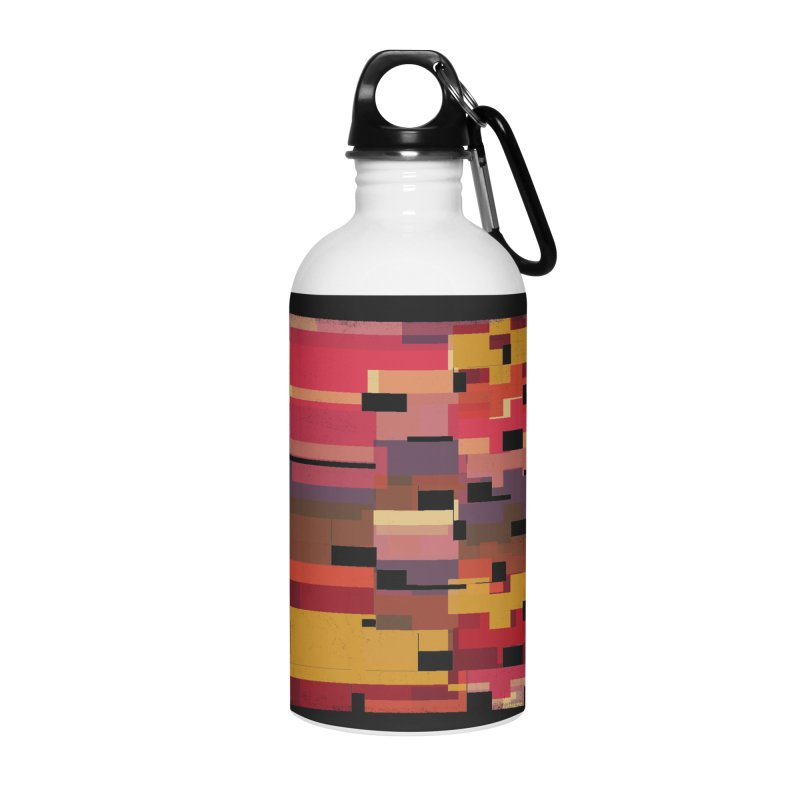 Memento Accessories Water Bottle by bulo