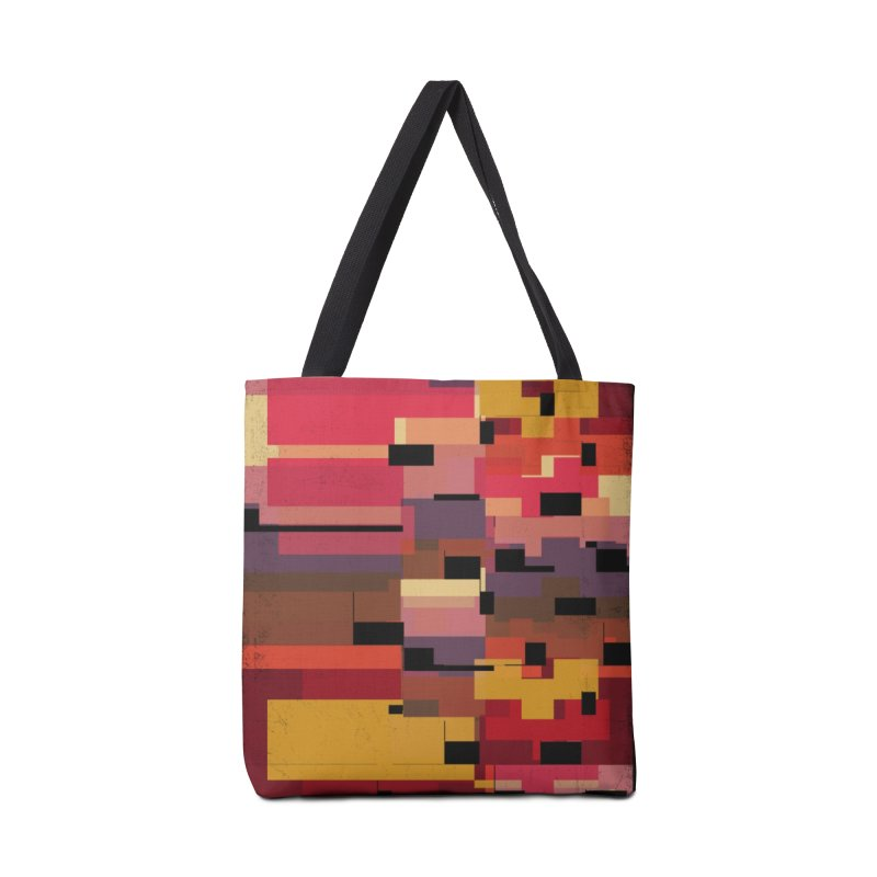 Memento Accessories Tote Bag Bag by bulo