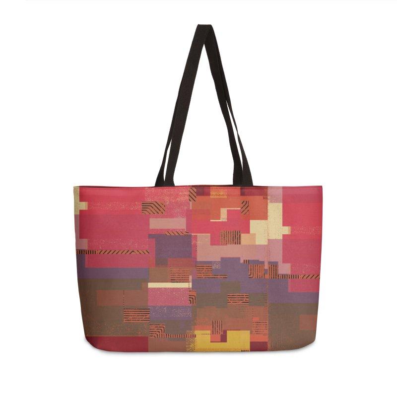 Memento Accessories Weekender Bag Bag by bulo