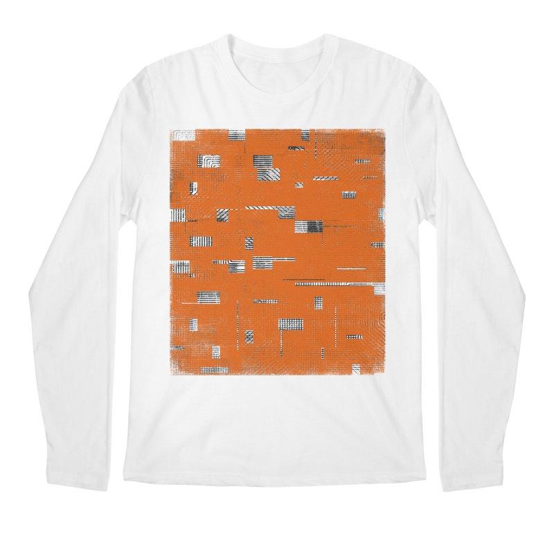Memento Men's Regular Longsleeve T-Shirt by bulo
