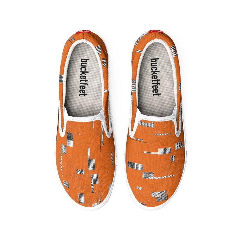 Memento Women's Shoes by bulo